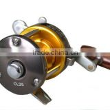 Popular Style CL Series Size 25 Fishing Boat Reel