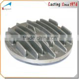 Custom best price sand casting iron and steel products