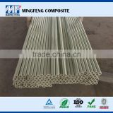 MF0071 high strength to weight ratio frp/grp bamboo poles steel