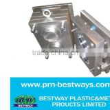 high presision plastic injection cap mold