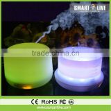 aroma diffuser led light diffuser high flow nebulizer