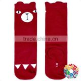 Lovely Animal Childrens Leg Warmer Heated Leg Warmers Wholesale Baby Leg Warmers