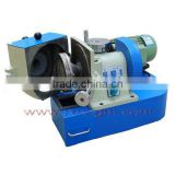 Lab small grinding disc mill for sample preparation