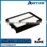 nissan Toyota 17801 series air filter
