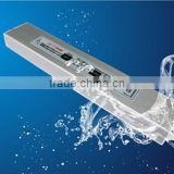 led waterproof power supply constant voltage 12V 50W