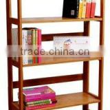 2015 Fashion Bamboo Bookcases
