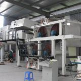 duplex board paper coating machine