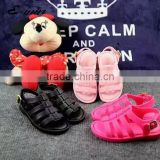mini melissa flox kids pvc shoes