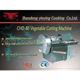 CHD80I vegetable cuttting machine