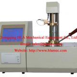 ZJF185 Automatic Flash Point Tester
