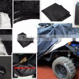 XL Custom Waterproof ATV Cover Storage For ATV car