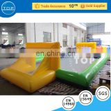 Inflatable indoor football arena inflatable soccer field inflatable soap soccer field