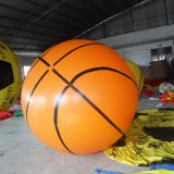 1M custom PVC giant ball inflatable football/ soccer ball for promotion