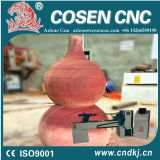 woodwork machine for roof crown