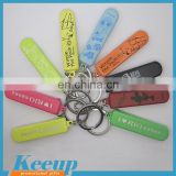 Promotional gifts colorful personalized nail scissors