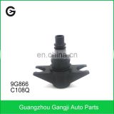 New Genuine Electric EGR Exhaust Solenoid Valve 9G866 C108Q for Ford