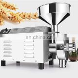 best popular chinese herb bait grinding machine chocolate/ peanut butter milling machine ,used by herb / food processing factory