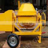 16HP 700L Construction machinery diesel concrete mixing machine beton mixer factory price