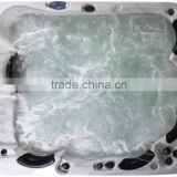 Ho tub Marquis with 83 Jets & Balboa & spaTouch$ microsilk whirlpool outdoor spa / spa Tub/hot tub/ spa                                                                         Quality Choice