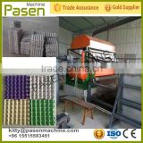 Recycled Paper Product Manufacturing Machine | Pulp Egg Tray Moulding Machine | Paper Egg Tray Machine