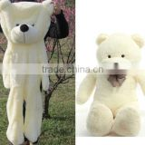 unstuffed teddy bear skins, wholesale unstuffed plush skin, unstuffed teddy