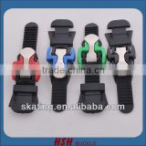 Chinese inline skate roller skate shoes buckle