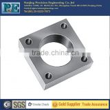 abundant stainless steel sheet metal parts