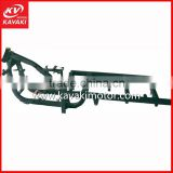 Good Strong Durable Cargo Petrol Tricycle Frame / Three Wheels Motorcycle Frame / Spare Parts Accessories