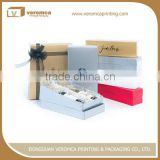 Brand new scarves paper packaging box