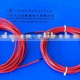Silicone Rubber Heating Cable