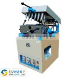 High quality icecream waffle snow cone machine