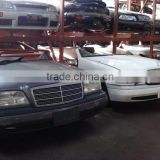 Halfcut Used Parts For Merc, Volvo, Vw, BMW