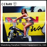 Professional Gym Equipment Spinning Bike TZ-7009