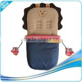 Wholesale Waterproof Outdoor Warm Cotton Animal Shaped Baby Envelope Sleeping Bag                                                                         Quality Choice