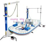 2013 CE STANDARD car frame straightening machine