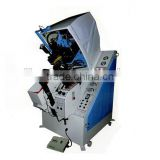 9-Pincer Automatic Toe Lasting Machine
