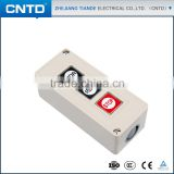 CNTD 2Position Push Button Switch CPB-3 ON OFF Control Button ElectricSwitch 3A 250V CPB-3