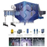 Automatic stretch type PET blow molding machine