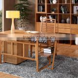 TF-2082 Bamboo office computer desk desk desk calligraphy partition table bed bamboo furnitureglass dining table