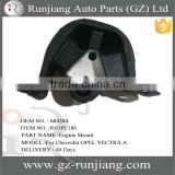 Factory sale OEM NO 684284 high-quality auto swift rubber engine mount for Chevrolet Opel VECTRA A