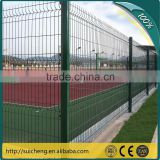 Trade Assurance Wire Mesh Fence/Product Assurance PVC Coated Fence/Warranted Garden Fencing (Factory)