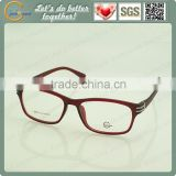 2015 Fashion china eyewear brands top selling best reading glasses tr90 frame
