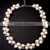 >>>SW16370 Latest design elegant wedding pearl necklace designs/                                                                         Quality Choice