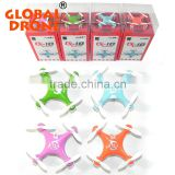 2.4g 4ch 6axis r/c quad copter mini,hand-thrown radio control drone with colorful colors                                                                                                         Supplier's Choice