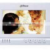 Dahua video intercom system,Support SD card storage,Support bidirectional talk
