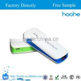 hot new products for 2014 wifi power bank