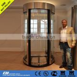 ATM curved door , bank, shopping mall, security glass, lock, CE certificate