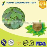 Well-being and low pesticide 30% kavalactones kava extract powder for Antidepressant