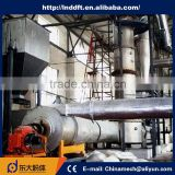 China manufacturer bottom price customize magnesium chloride activated carbon rotary kiln