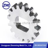 Worm & Worm Gear motor gear motor reductor bevel gears Spiral bevel gear for car part